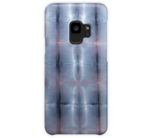 SKU259 Shibori Style Blue Pink 1 design is available on case skin for Samsung Galaxy phones.