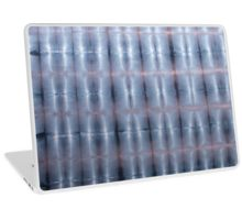 SKU259 Shibori Style Blue Pink 1 design is available on laptop skins.