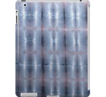 SKU259 Shibori Style Blue Pink 1 design is available on iPad case/skins.
