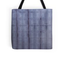 SKU303 Shibori Style Blue Denim 1 design is available on tote bags.