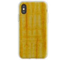SKU333 Shibori Style Yellow 1 is available on iPhone cases and covers