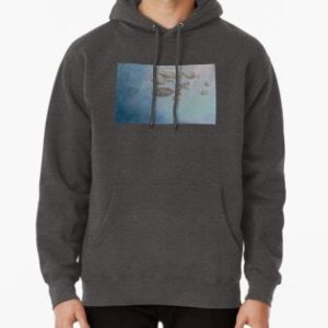 SKU332 Trevally at Manly is available on a pullover hoodie.