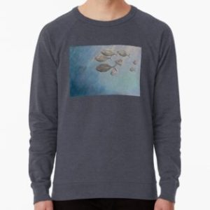 SKU332 Trevally at Manly is available on a lightweight sweatshirt.
