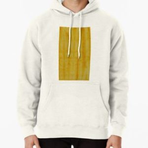 SKU333 Shibori Style Yellow 1 is available on pullover hoodies.