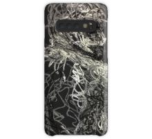 SKU347 Seated Model Sketch 1 is available on cases and skins for Samsung Galaxy phones.