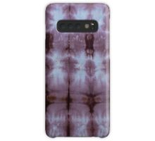 SKU349 Shibori Style Chocolate 1 is available on cases and skins for Samsung Galaxy phones.