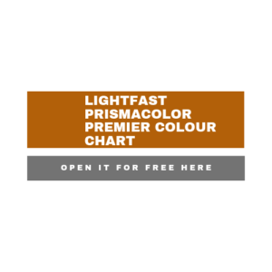 Link to an interactive colour chart for lighfast Prismacolor Premier coloured pencils