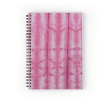 SKU545-7 38825482 Fuschia 9 Spiral Notebook