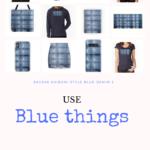 SKU 546 Shibori Style - Blue Denim 2 pinterest image