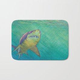 SKU318 Shark 2 Bath Mats