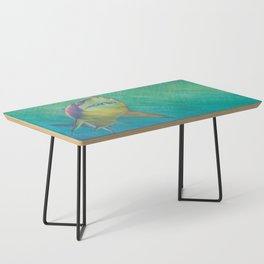 SKU318 Shark 2 Coffee Table