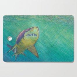 SKU318 Shark 2 Cutting board