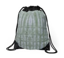 SKU574 Shibori Style - Green 2 is available on drawstring bags.