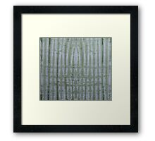 SKU574 Shibori Style - Green 2 is available as framed prints.