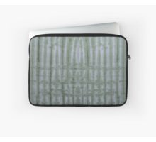 SKU574 Shibori Style - Green 2 is available on laptop sleeves.