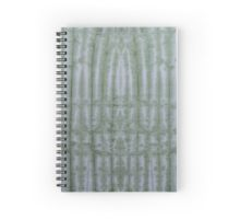 Green 2 is available on spiral notebooks.