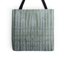Green 2 is available on tote bags.