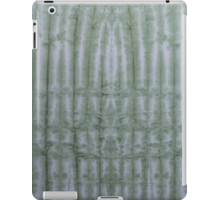 SKU574 Shibori Style - Green 2 is available on iPad case-skins.