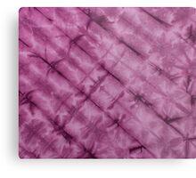 SKU611 Shibori Style - Violet 3 is available on metal prints.