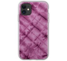 SKU611 Shibori Style - Violet 3 is available on iphone case-skins.