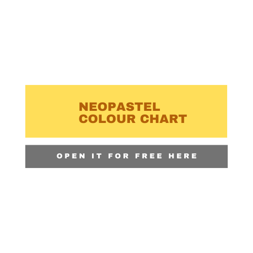 Image of Neopastel colour chart for free link