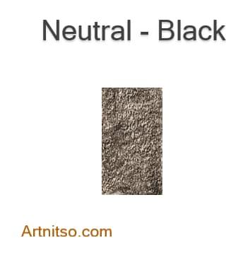 Caran d'Ache Luminance Neutral-Black 2020 - Artnitso.com