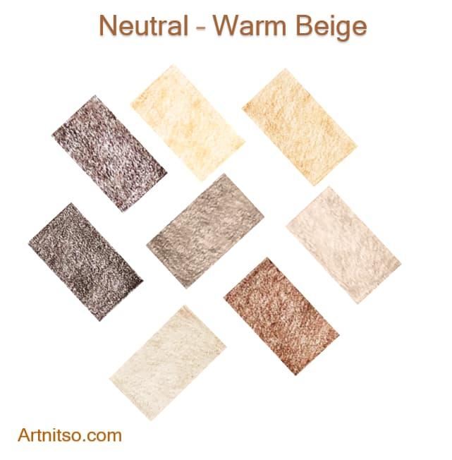 Caran d'Ache Luminance Neutral-Warm Beige 2020 - Artnitso.com