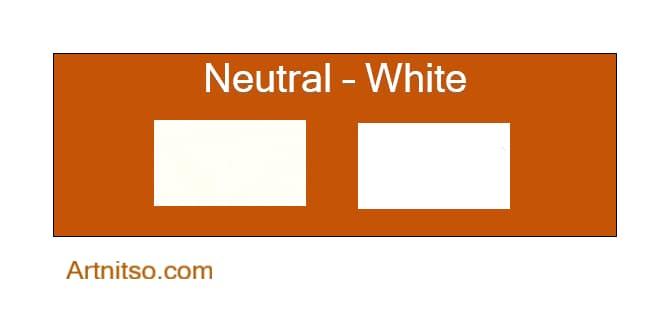 Caran d'Ache Luminance Neutral-White 2020 - Artnitso.com