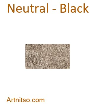 Derwent Procolour Neutral - Black - Artnitso.com