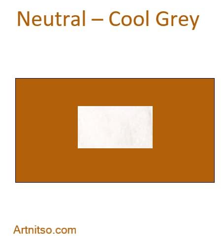 Derwent Procolour Neutral - Warm Beige - Artnitso.com