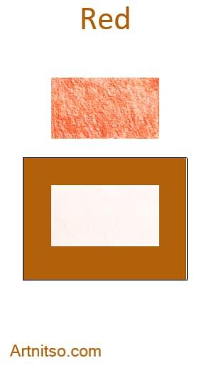 Derwent Procolour Red - Artnitso.com