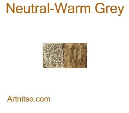 Caran d'Ache Museum - Neutral-Warm Grey - Artnitso.com