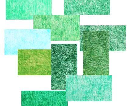 Caran d'Ache Pablo - Green - Artnitso.com