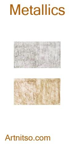 Caran d'Ache Supracolor Metallics - Artnitso.com