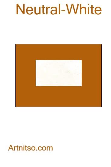 Derwent Inktense - Neutral-White - Artnitso.com