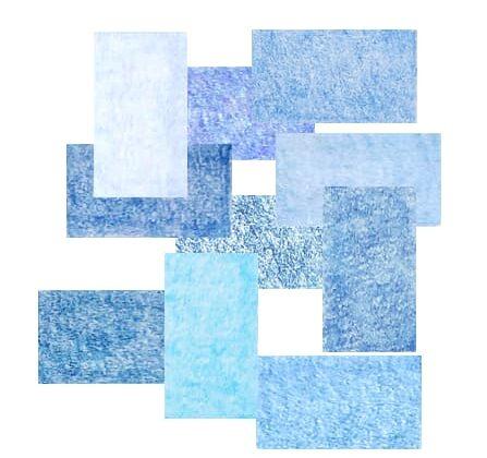 Faber Castell Polychromos - Blue - Artnitso.com