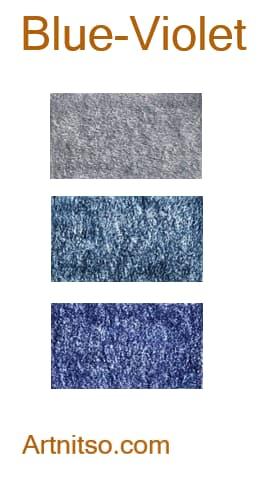 Faber Castell Polychromos - Blue-Violet - Artnitso.com