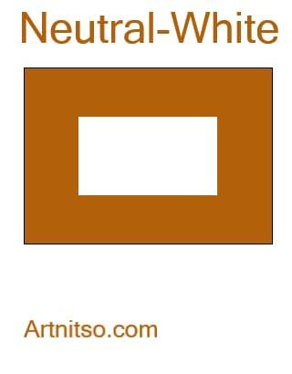 Faber Castell Polychromos - Neutral-White - Artnitso.com