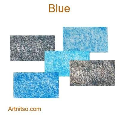 Prismacolor Premier 12 144 Blue - Artnitso.com