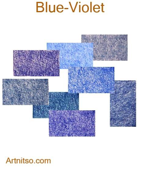 Prismacolor Premier Blue-Violet - Artnitso.com