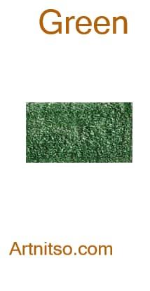 Prismacolor Premier Green - Artnitso.com