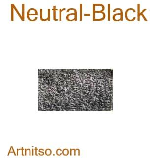 Prismacolor Premier I and II -Neutral-Black - Artnitso.comy