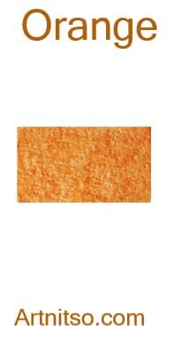 Prismacolor Premier I and II -Orange - Artnitso.com