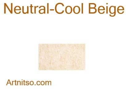 Prismacolor Premier III IV V Neutral-Cool Beige-Artnitso.com