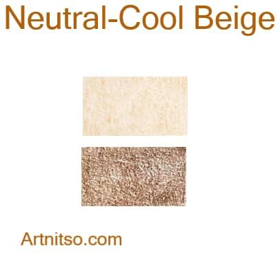 Prismacolor Premier Neutral-Cool Beige - Artnitso.com