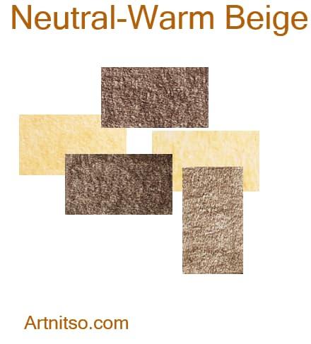 Prismacolor Premier Neutral-Warm Beige - Artnitso.com