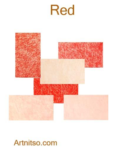 Prismacolor Premier Red - Artnitso.com