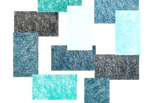 Derwent Lightfast Green-Blue - Artnitso.com