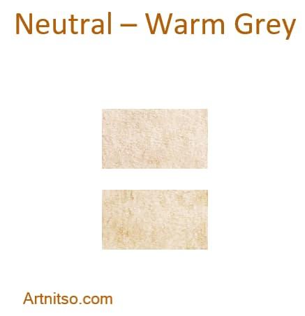 Derwent Lightfast Neutral - Warm Grey - Artnitso.com