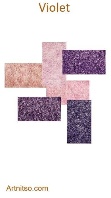 Derwent Lightfast Violet - Artnitso.com